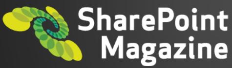 SharePoint Magazine
